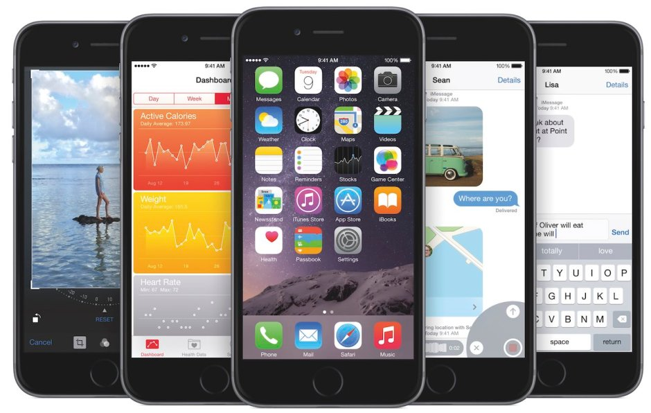 iphone-with-ios8