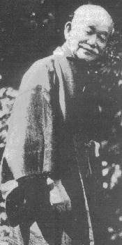Jigoro Kanu