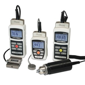 Plug & TestTM Sensors & Indicators
