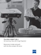 ZEISS Optotechnik Comet Brochure