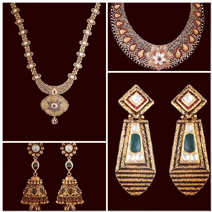 The season of festivities has already begun! If you are planning to invest in a beautiful piece of jewellery for yourself or your loved ones, then think no more and head to the newly opened @sunarjewels store in Mehrauli. The delicate designs in gold and diamond jewellery are perfect for festivals and auspicious occasions that are lined up this year. The sleek contemporary cuts and intricate craftsmanship in each piece is carefully designed for ladies, who embrace traditions with modernity. #sunar #gold #