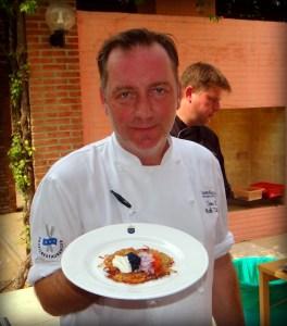 Chef Mark Phoenix