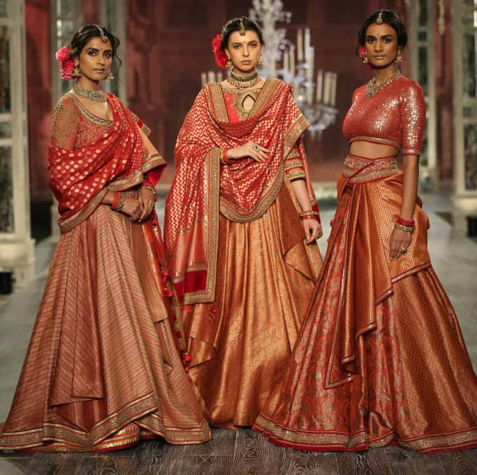 Dummy's guide for India's biggest fashion fete -- Amazon India Fashion Week S/S 2017 edition