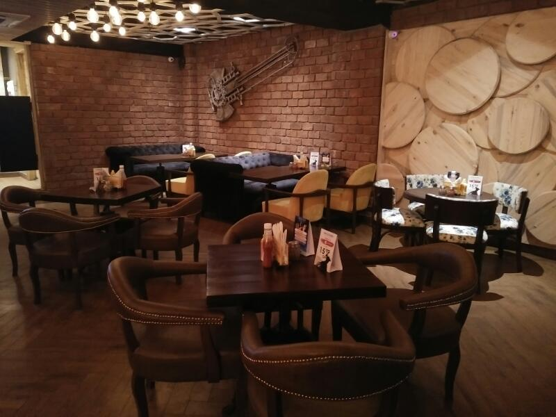 An Uncultured Approach to Fine Dine, Here's Why We Like It !
