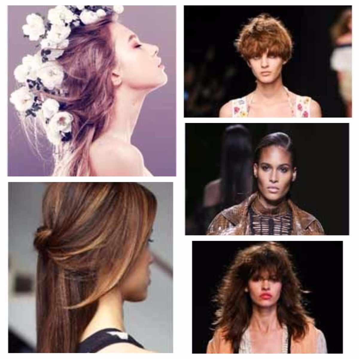 Five Summer Hair Trends You Must Check Out ASAP !