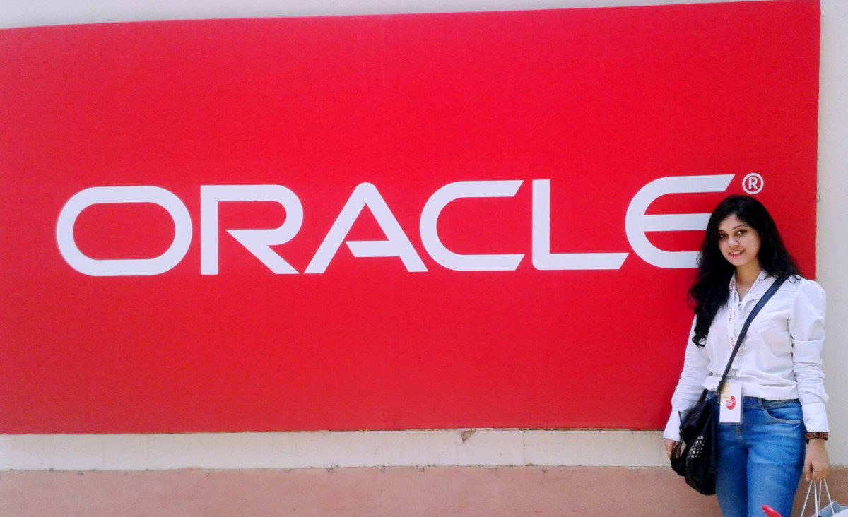 Decoding The Future Of Software Development At Oracle Code, New Delhi Chapter