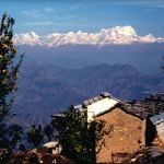 Khirsu: a hilly hamlet with spectacular views in Uttarakhand