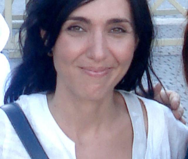 Veronica Rodriguez Bravo Ph D