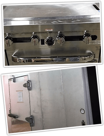 foodservice equipment repairs dubai uae