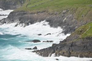 The Western Coast of Ireland