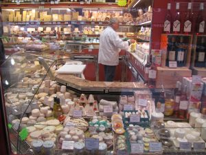 The Fromagerie, Rue Cler, Paris
