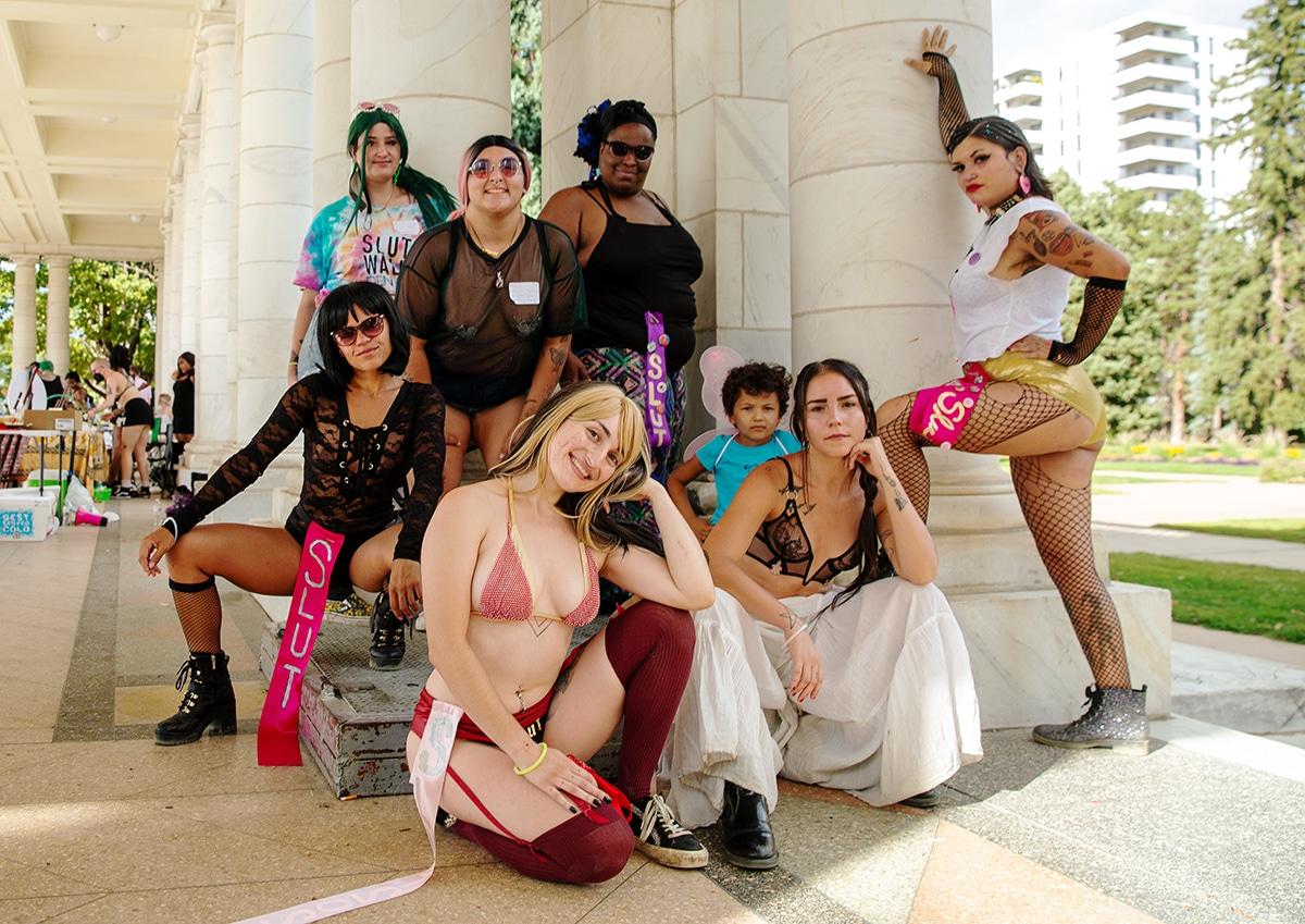 SlutWalk celebrates its 10th year with radical joy