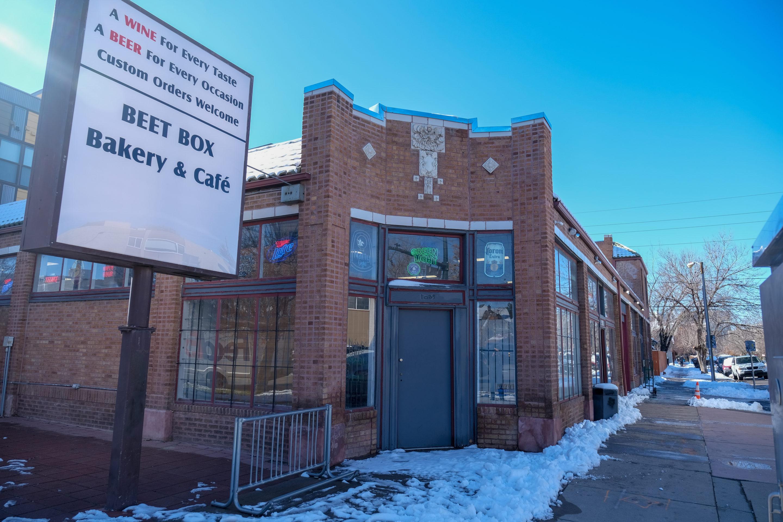 Beet Box bakery shutters its doors