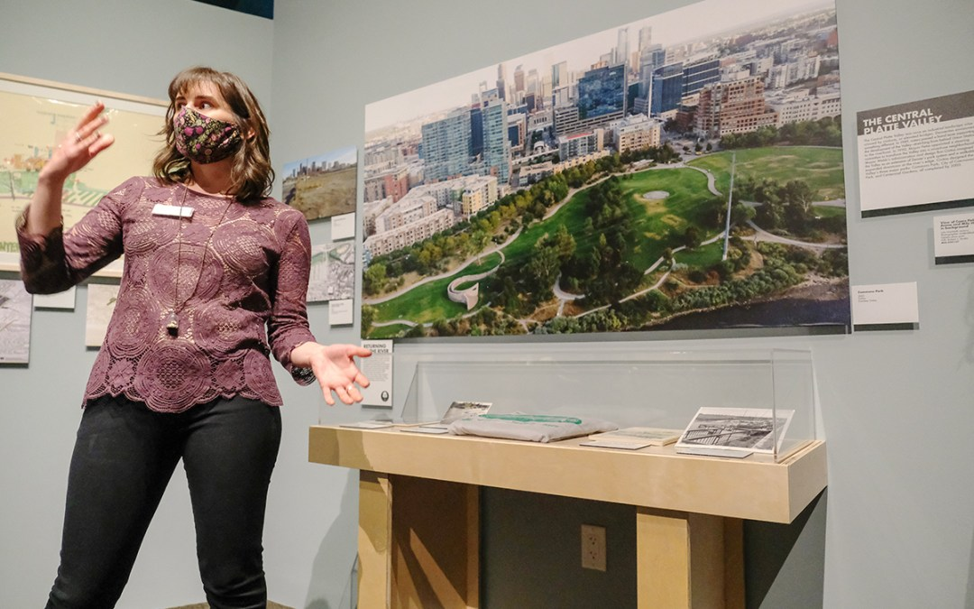 History Colorado exhibits activists' impact on Central Park