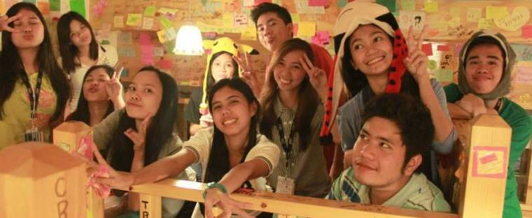 SQUAD GOALS: Why I think your college friends are your squad for keeps.