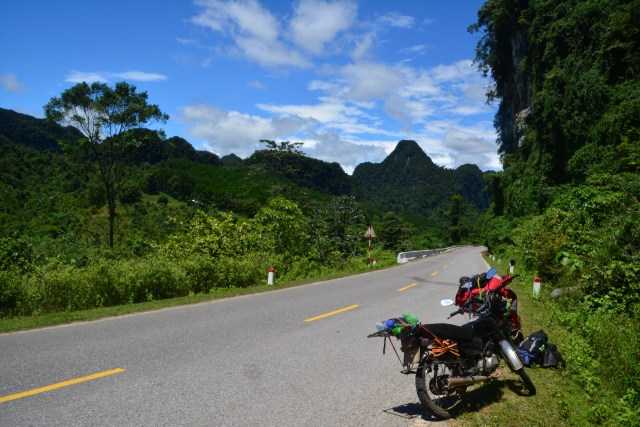 Roadtrip in Vietnam