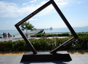 Picture-perfect Burgas Beach
