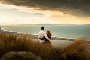 Engagement photography Christchurch