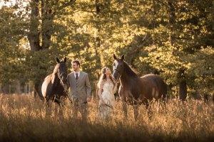 Christchurch wedding photography