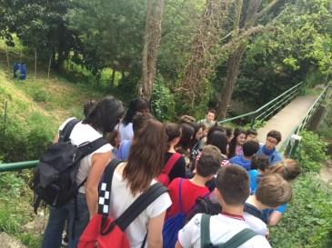 Medie pontassieve - I tesori del monte pisano, escursione