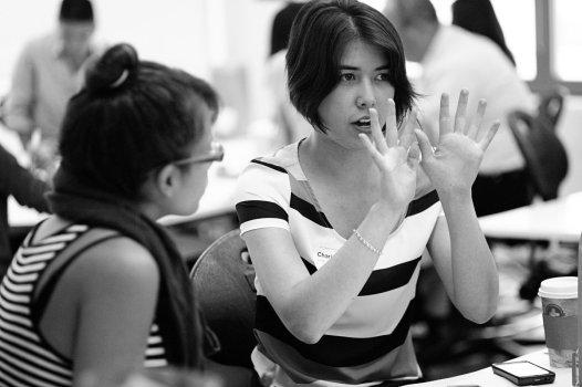 Mujeres: empoderamiento y liderazgo empresarial
