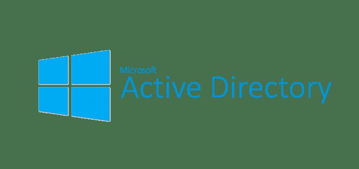نتيجة بحث الصور عن windows active directory