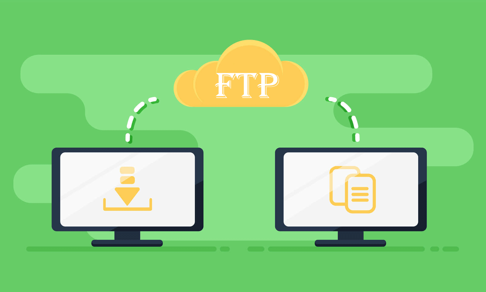 FTP Commands for Windows - Use FTP Command Line In Windows