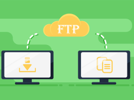 FTP Header Image