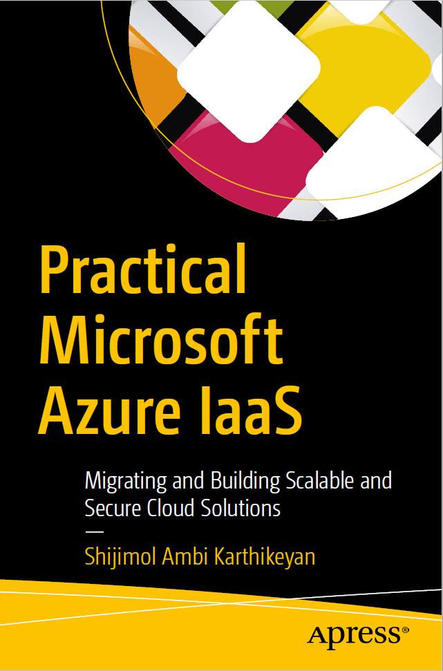 Practical Azure IaaS
