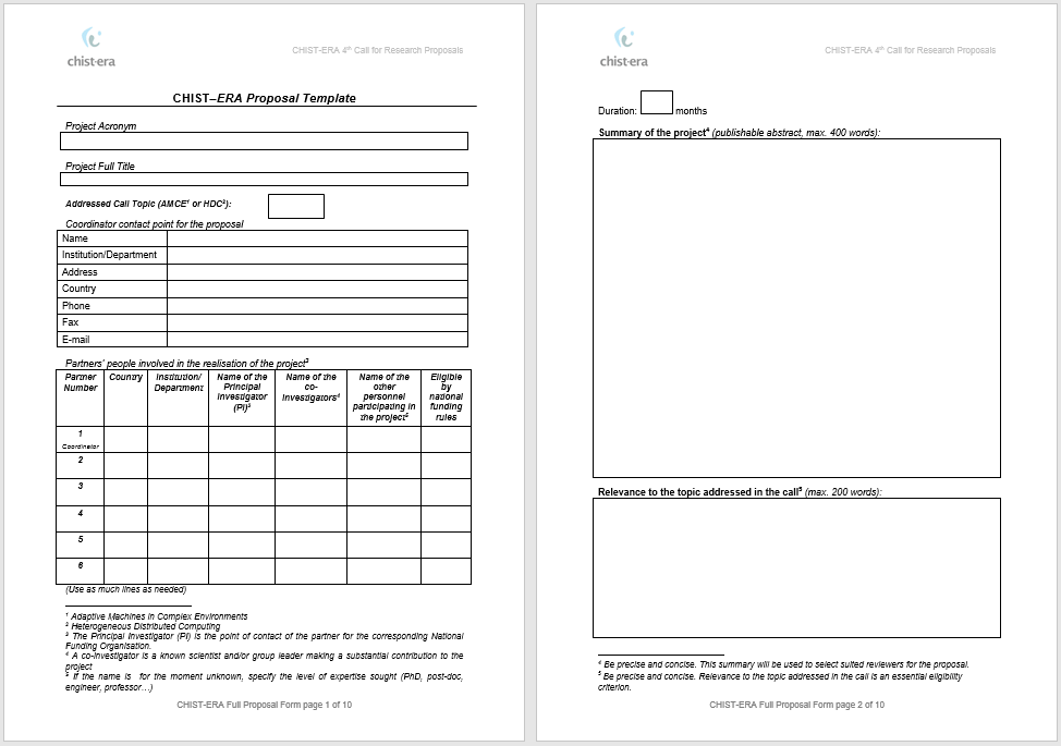 Business Proposal Template 02  Free Business Proposal Templates