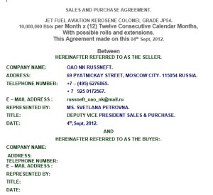 IP Sale Agreement Template 15 - MS Office Documents