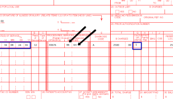 DME Modifiers use for DME Durable Equipment Billing | How to