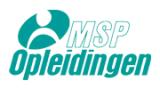 Logo MSP Opleidingen