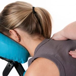 Cursus Stoelmassage MSP Opleidingen