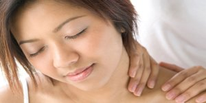 Workshop Indiase Hoofdmassage