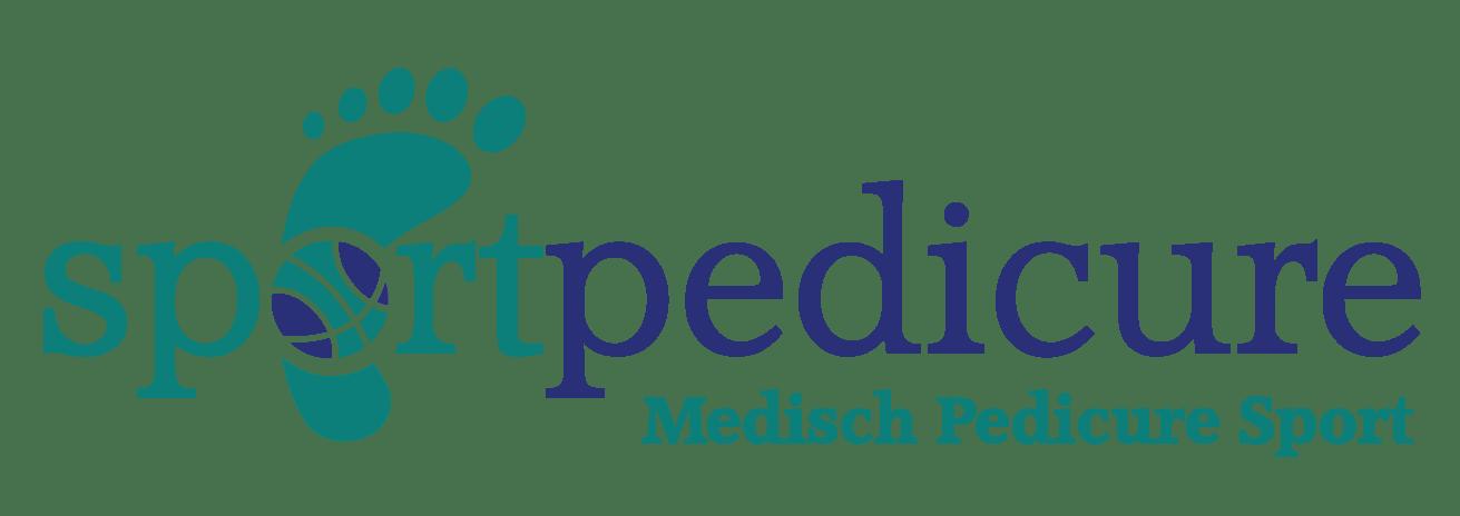 Logo Medisch Pedicure Sport