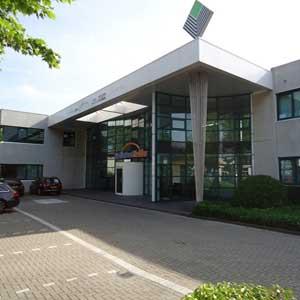 Cursusruimte huren bij MSP Opleidingen in Leiden