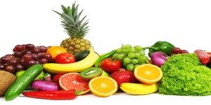 Cursus Voeding en Gezondheid in de massagepraktijk