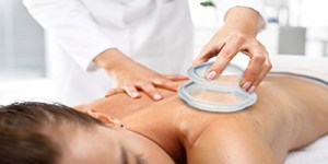 Cursus Cupping massage