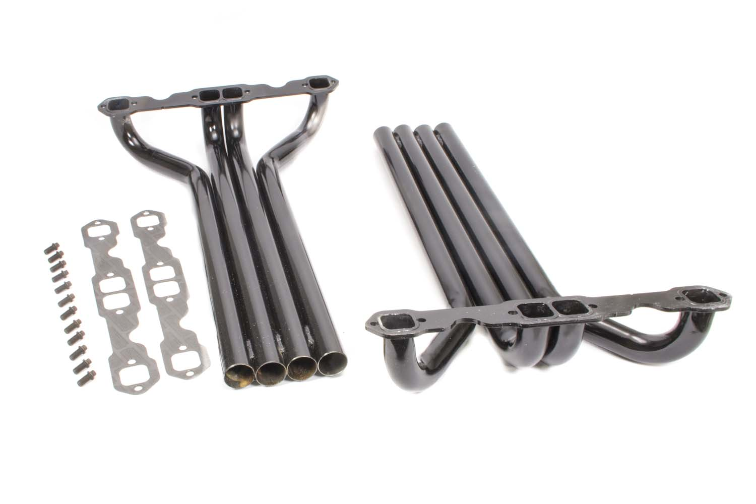 Schoenfeld Exhaust Header Fits Small Block Chevy For