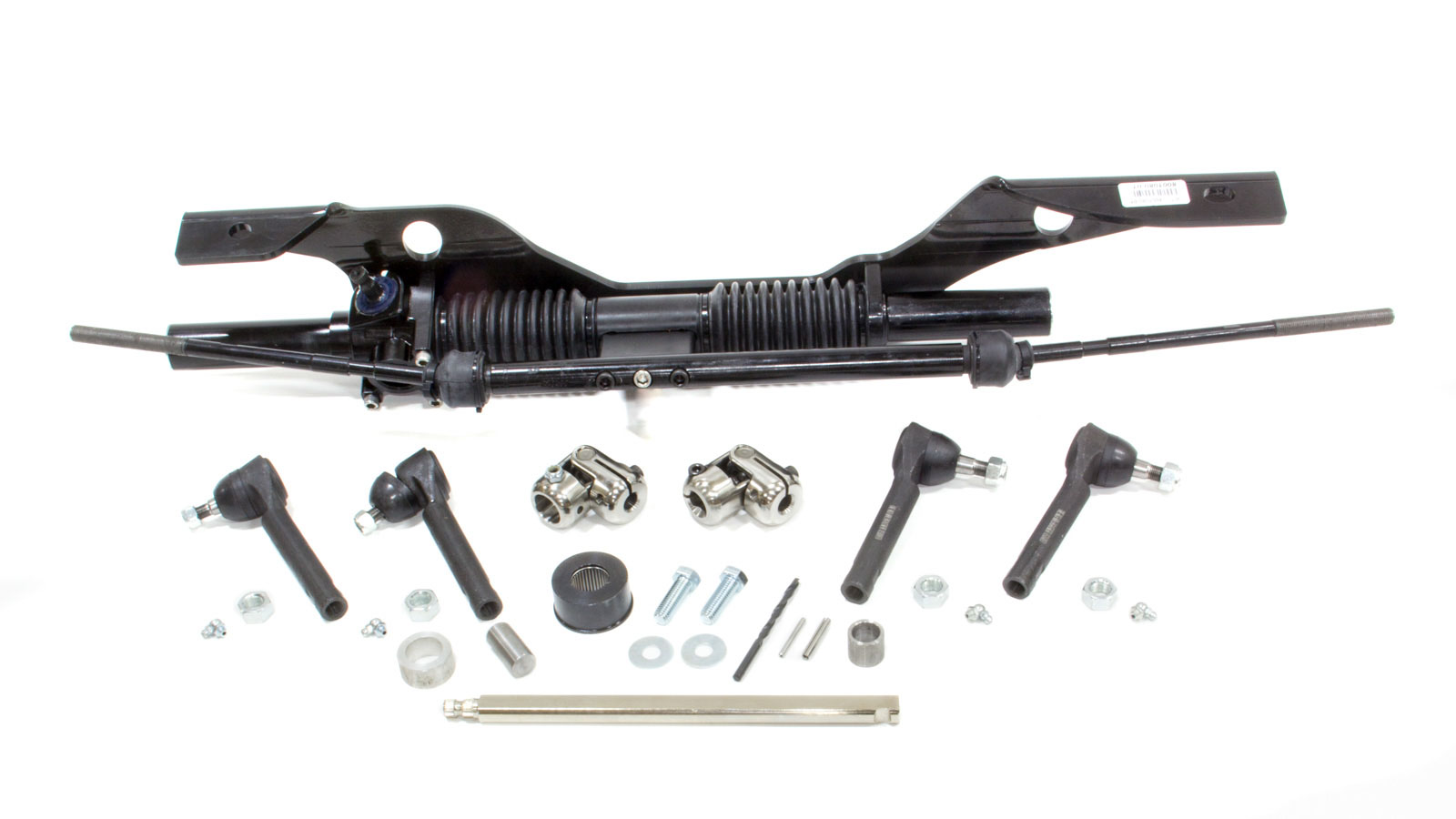 Unisteer Perf Products Ford Mustang 67 70 Manual Rack And