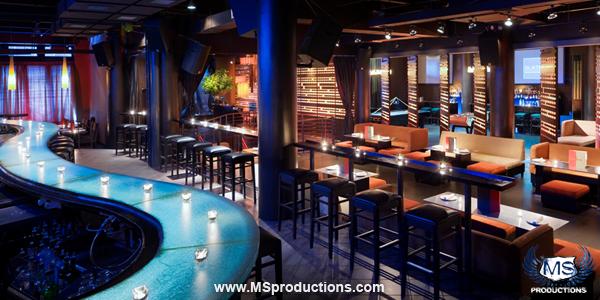 Slate Lounge NYC