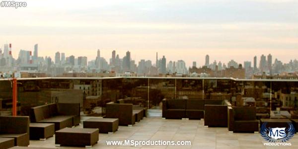 Escape Rooftop Penthouse