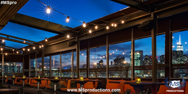 Ravel Rooftop NYC