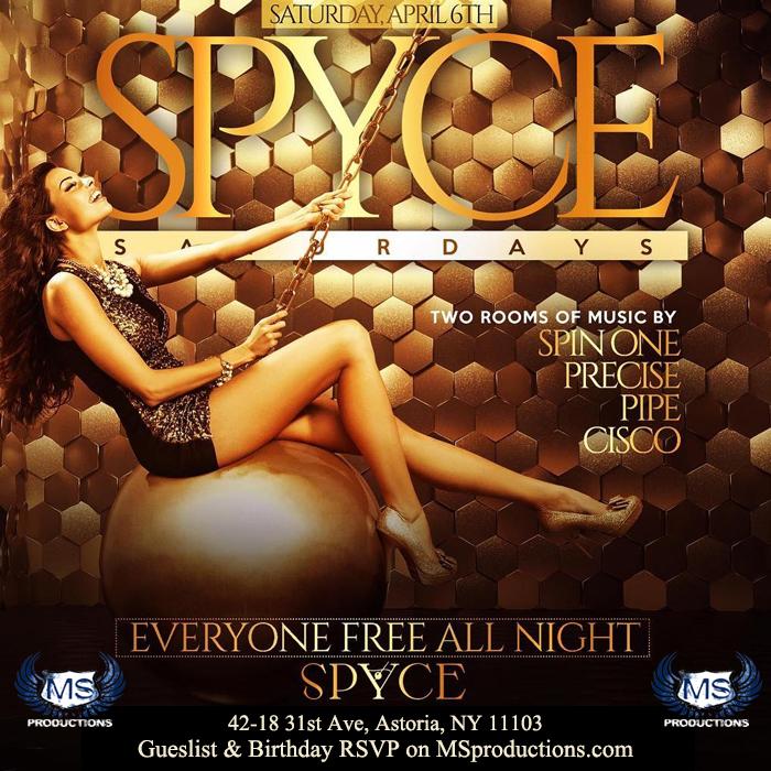Spyce Astoria Queens