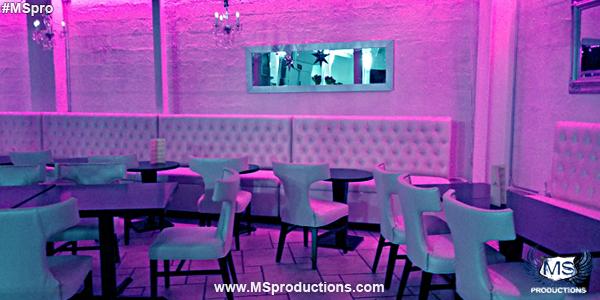 Spyce Astoria lounge