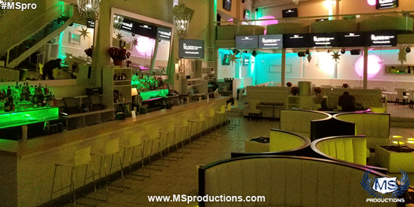 Spyce Astoria, bar and lounge