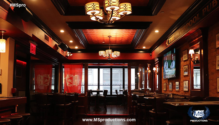 Carragher's Lounge NYC bar