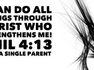 single parent msqueenro