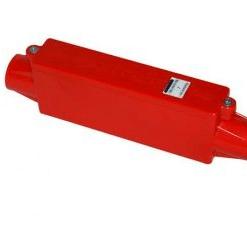 Vorfilter VESDA VSP-850-R